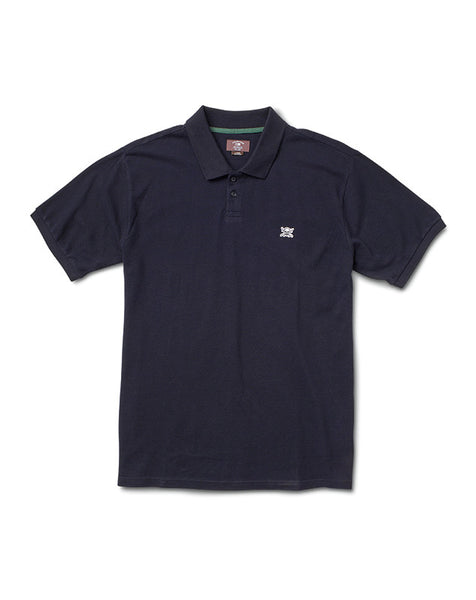 PIRATE POLO :: MIDNIGHT