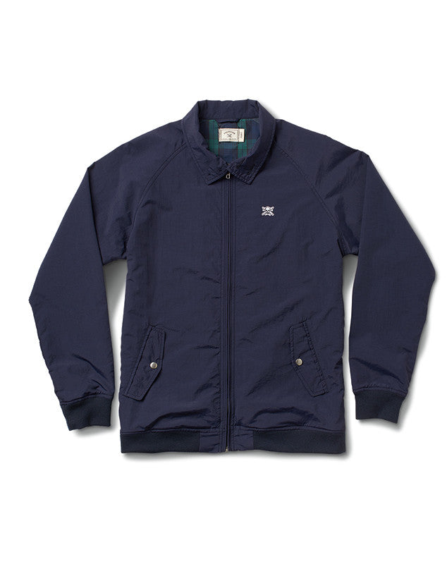 PADDINGTON JACKET :: MIDNIGHT