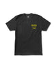 Team Spirit T-Shirt :: Black