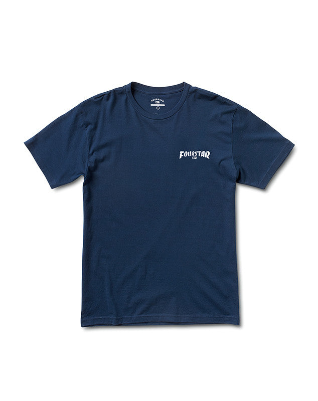 Highspeed T-Shirt :: Navy
