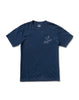 Cocktails T-Shirt :: Navy