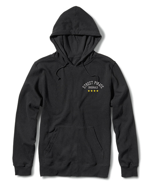 ORIGINALS HOOD :: BLACK
