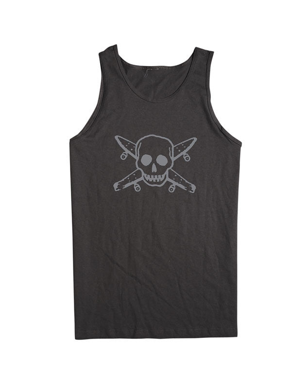 Pirate Tank :: Black