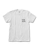 Zodiac Pocket T-Shirt :: White