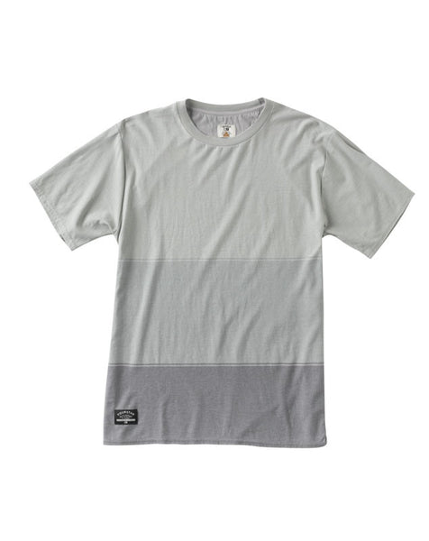 Ishod Crew :: Gunmetal Heather