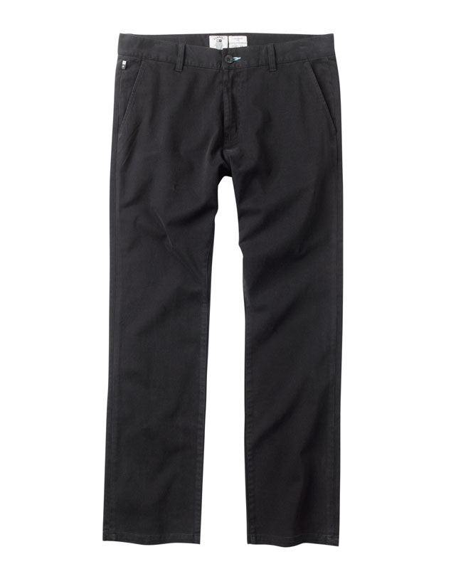 Carroll Chino :: Black