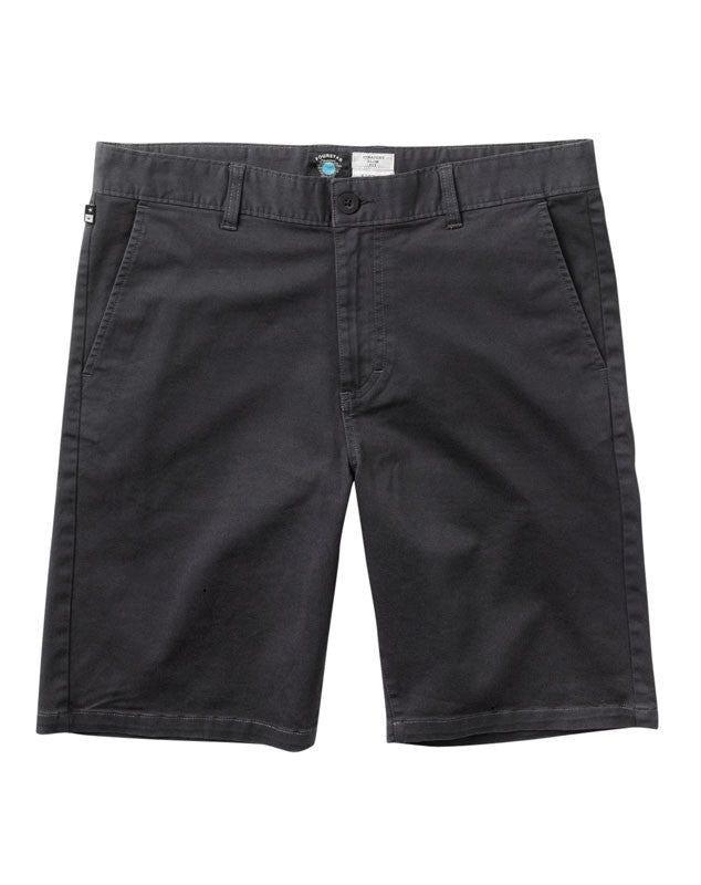 Collective Short :: Dark Charcoal
