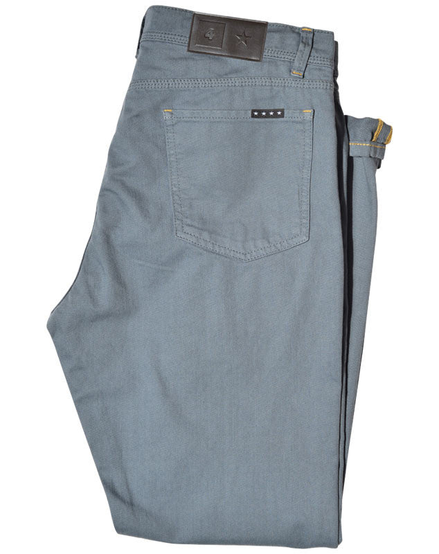 Ishod Denim :: Dusty Blue