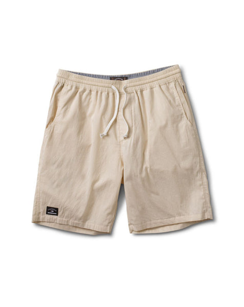 Kennedy Shorts :: Ecru