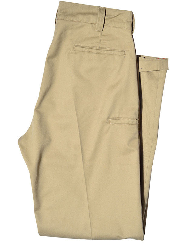Max Workpant :: Dark Khaki