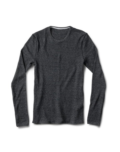 Pirate Thermal :: Black Heather