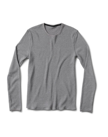 Pirate Thermal :: Gunmetal Heather