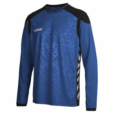 CBS Sport long sleeve jersey