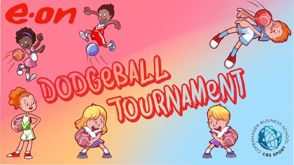 CBS Sport Dodgeball Tournament