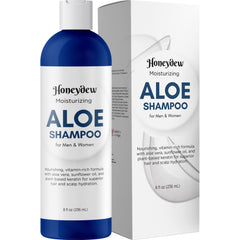 Aloe Vera Shampoo For Men And Women