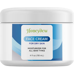 Face Cream for Dry Skin