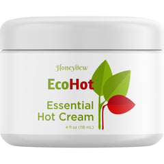 EcoHot Hot Cream