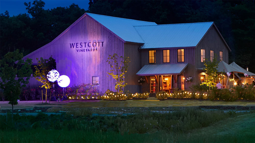 Winery of the Month: Westcott Vineyards