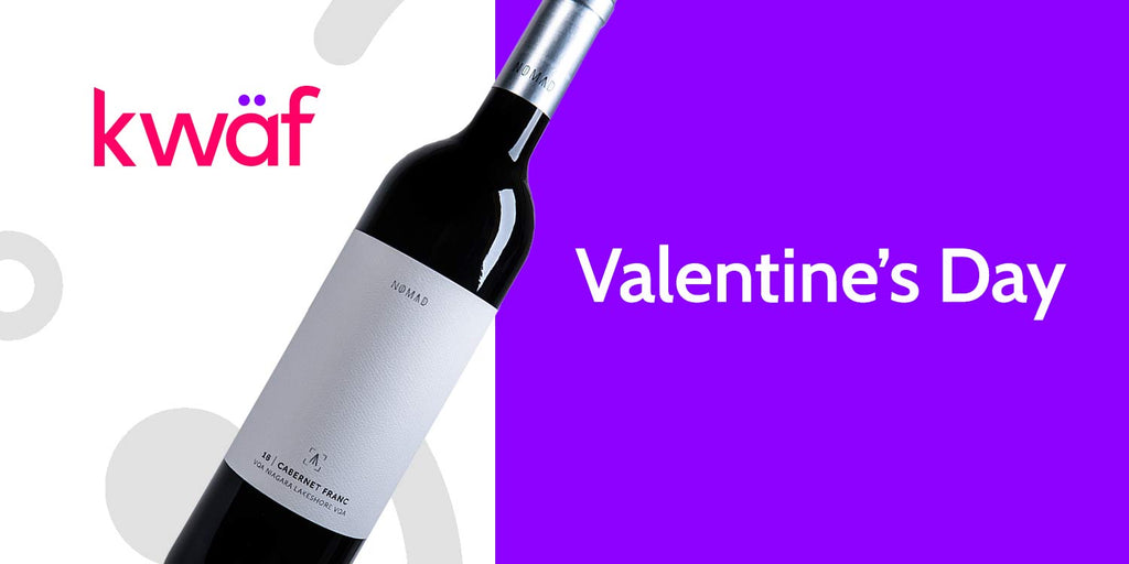 Valentine's Day Wine