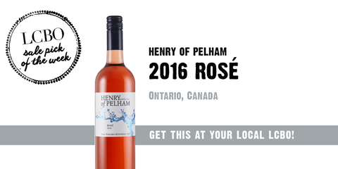 LCBO Sale Wine of the Week