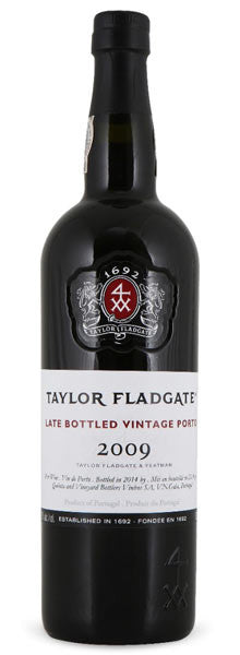 Taylor Fladgate Late Bottled Vintage Port (Portugal)