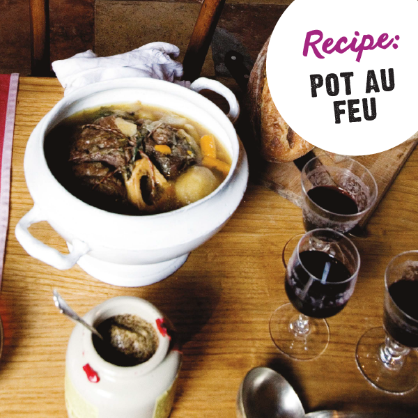 Pot-au-Feu Recipe