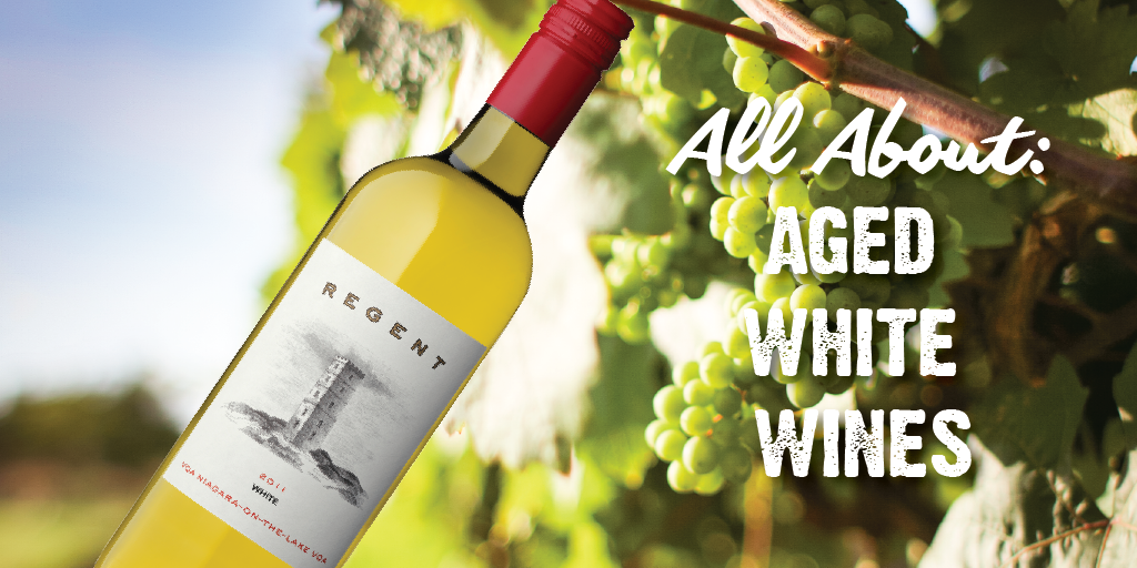All About: Aged White Wines