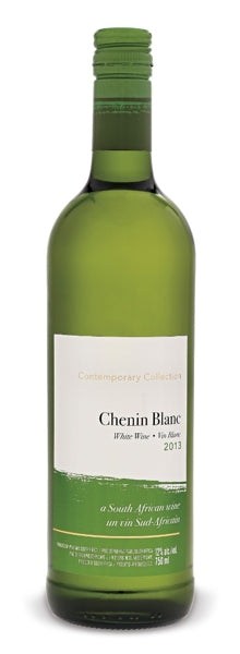 KWV Contemporary Chenin Blanc | kwäf LCBO Pick January 22