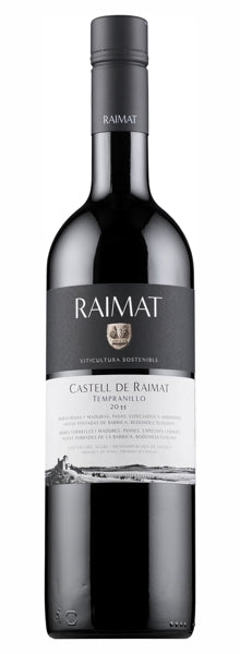 Raimat 2010 Tempranillo | kwäf LCBO Pick October 2
