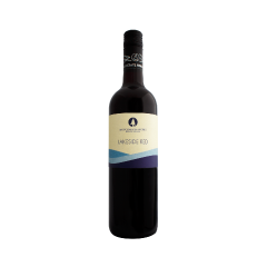 bottle sprucewood shores lakeside red wine