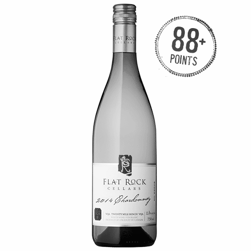 Flat Rock Cellars 2014 Chardonnay