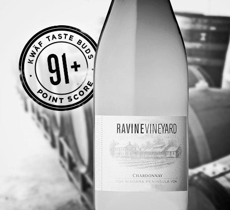 Ravine Vineyard 2013 Estate Chardonnay