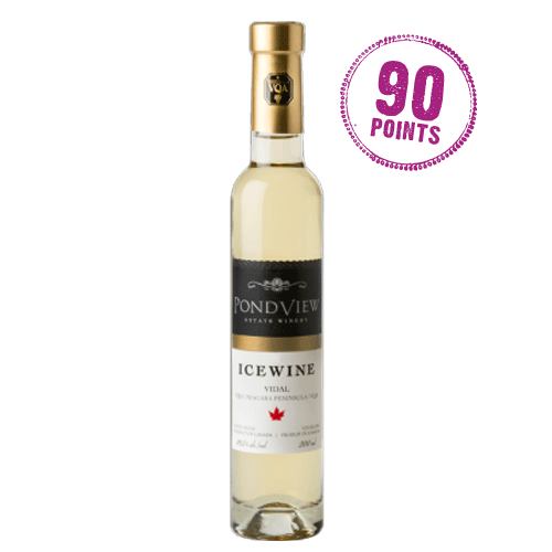 Pondview 2016 Riesling Icewine (200ml)