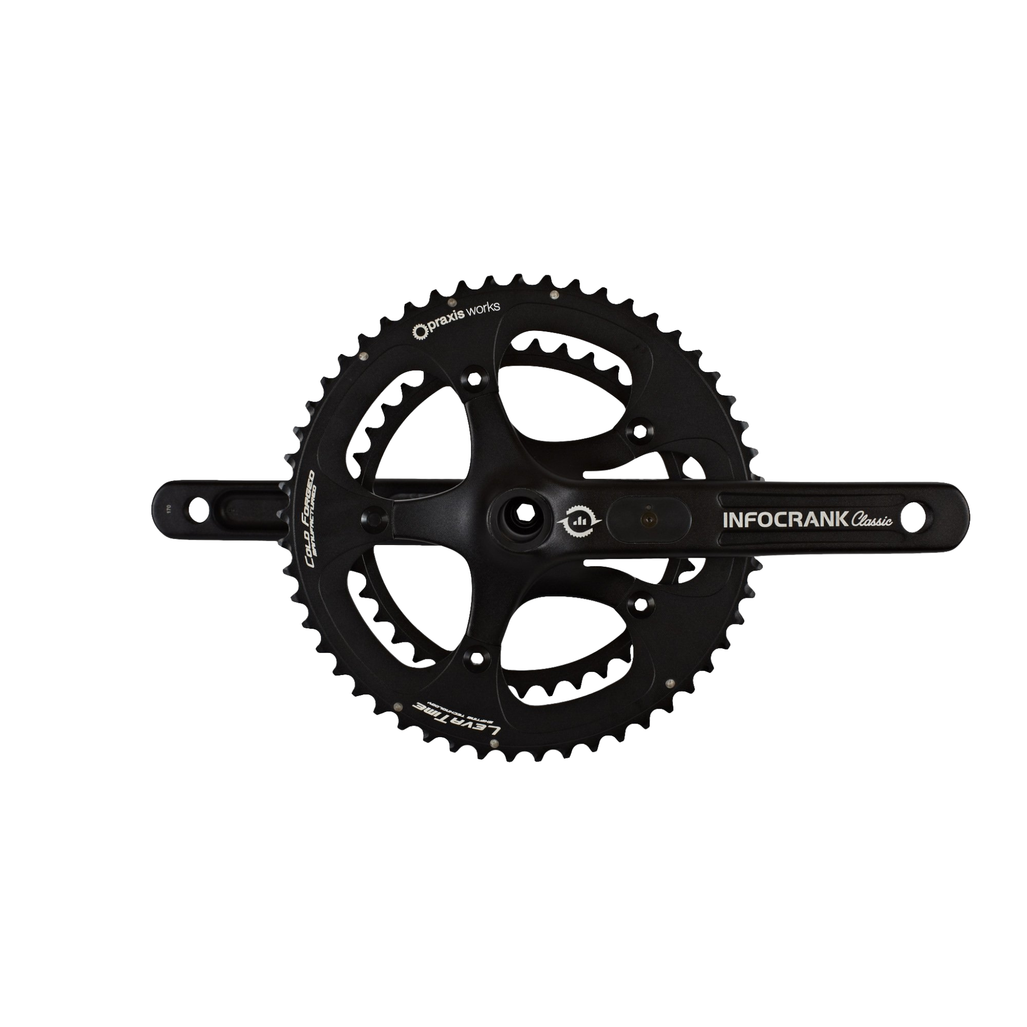 InfoCrank® 110BCD M30 (Compact - Crank only)