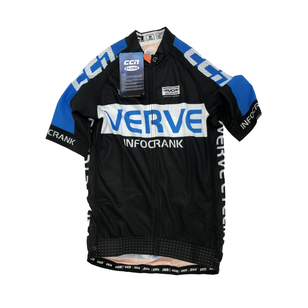 Verve Pro Team Clothing Jersey