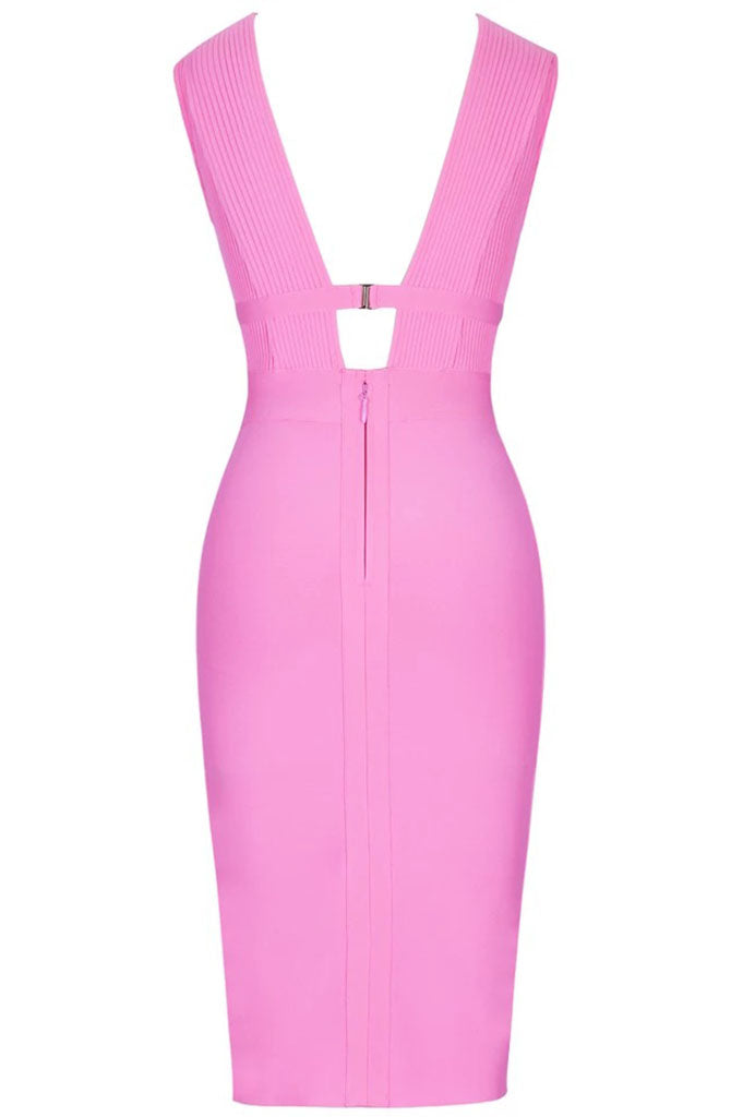Maylin Bandage Dress