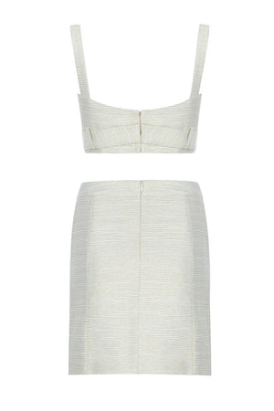 Elly Two Piece Set Dress