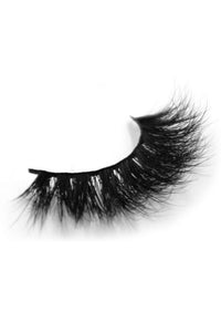 Paris 3d Mink Lashes