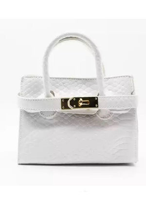 90210 Mini Bag - White