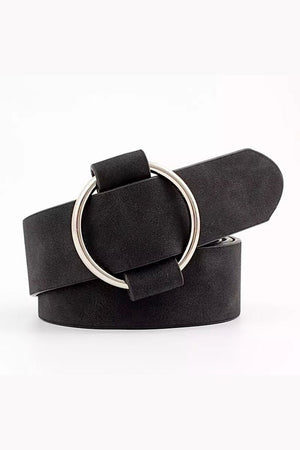 The Blogger Belt - Black