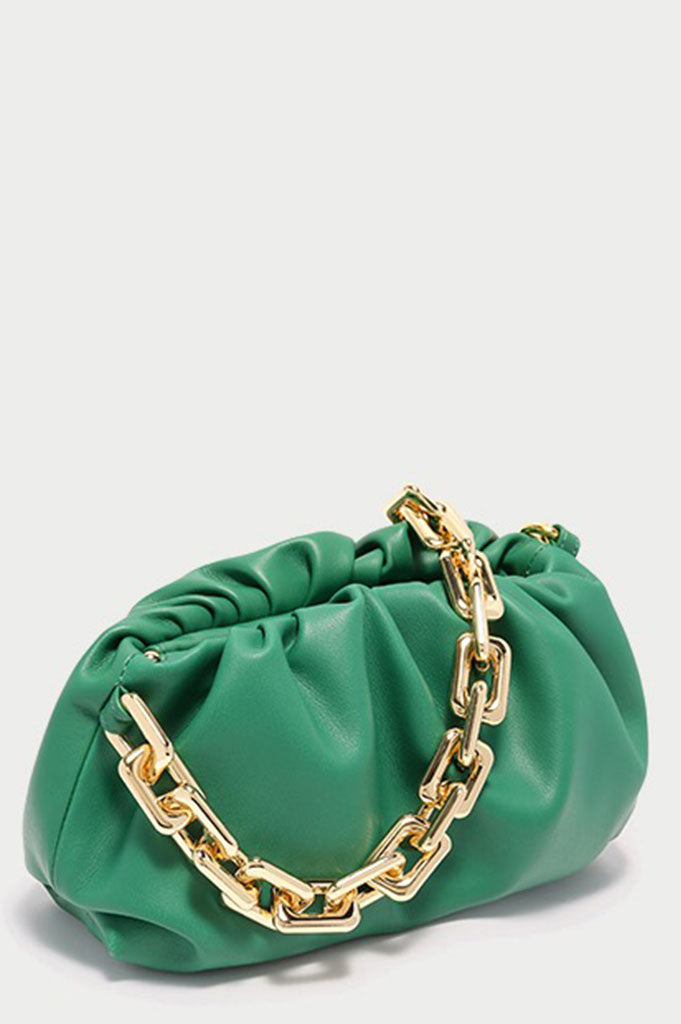 Cubano Bag | Teal