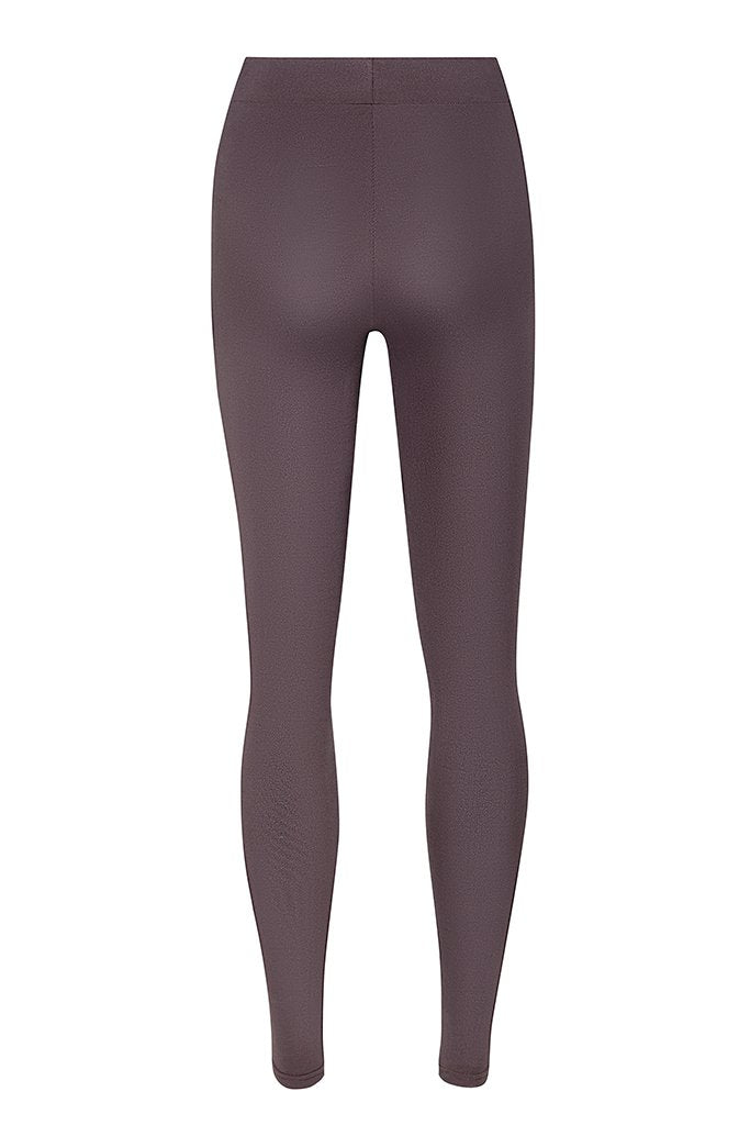 Contour High Waisted Legging - Grayson Gray