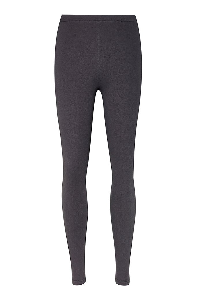 Curvas High Waisted Legging - Grayson Gray