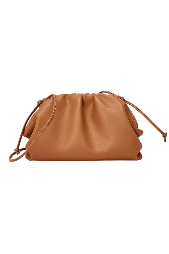 Huntington Bag - Camel