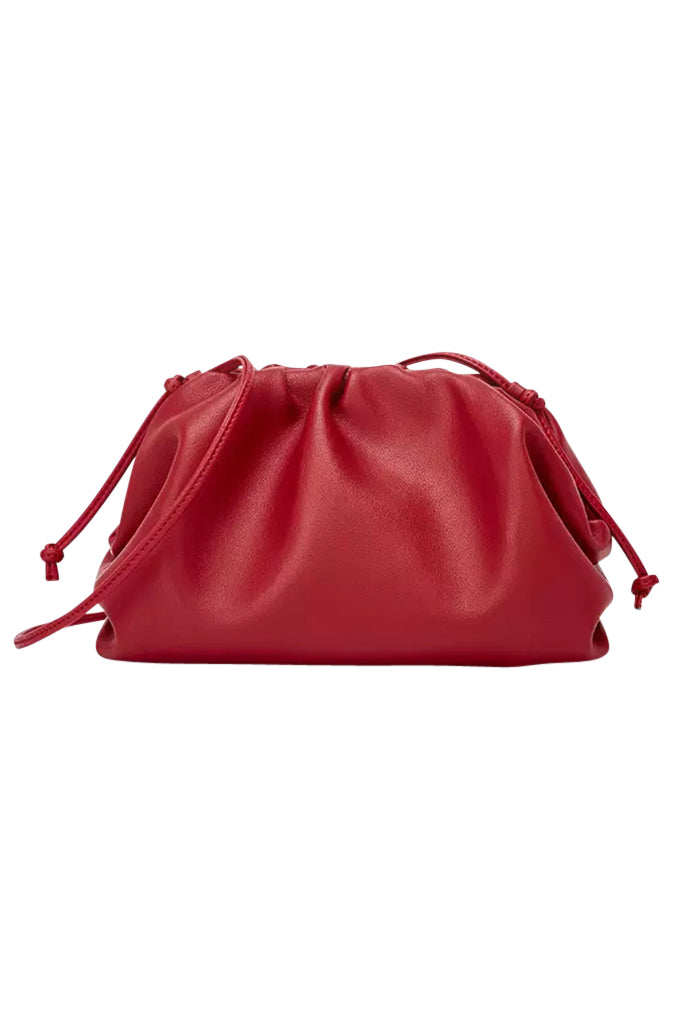 Huntington Bag - Red