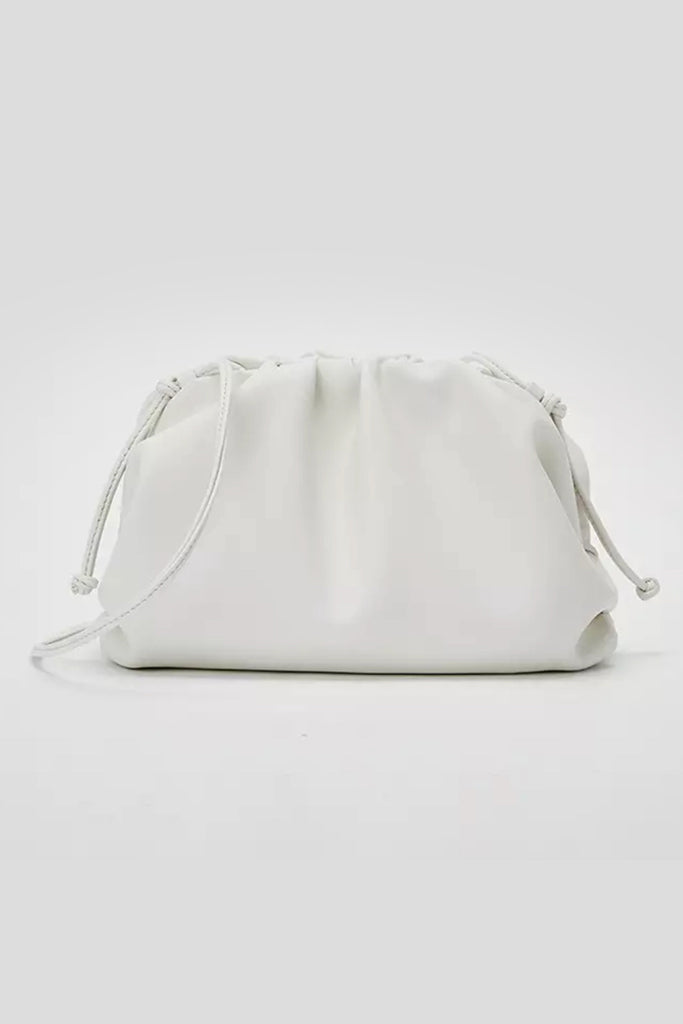 Huntington Bag - Ivory