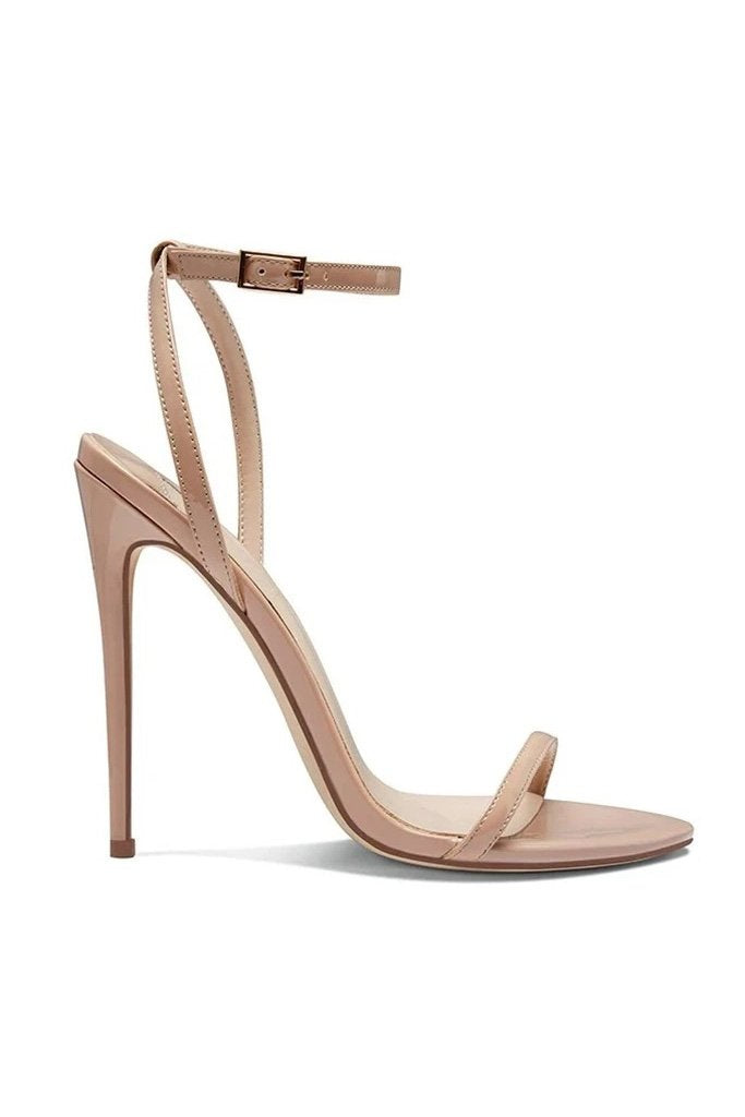 The Necessary Sandal - Nude
