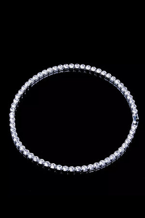 Tiffany Diamond Choker