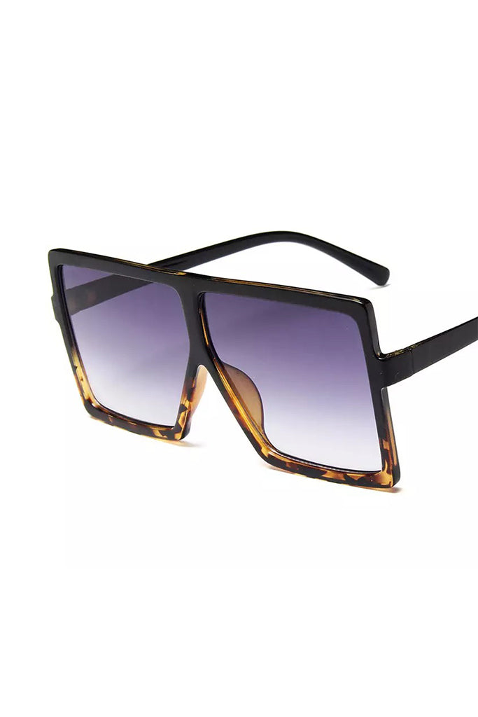 Steven Sunglasses - Two-Tone