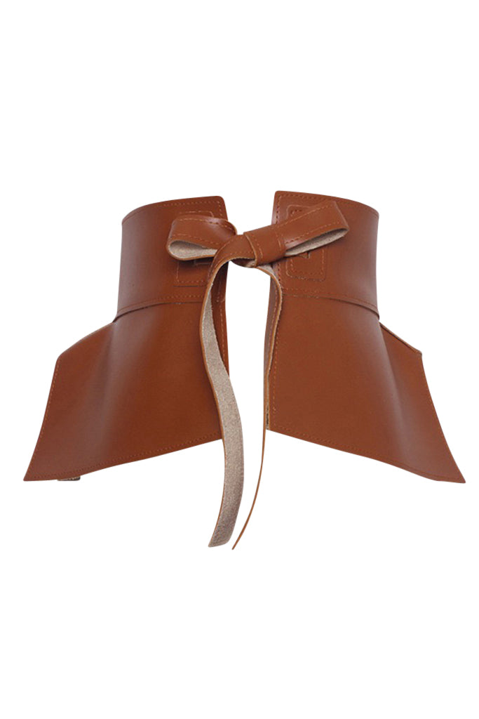 Snatch Me Up Belt - Camel